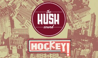 The Hush Sound and Hockey tickets at Mill City Nights in Minneapolis