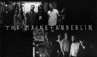 The Maine and Anberlin tickets at Fonda Theatre in Los Angeles