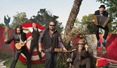 The Mavericks tickets at Fonda Theatre in Los Angeles