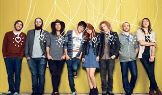 The Mowgli's tickets at El Rey Theatre in Los Angeles