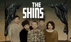 The Shins tickets at Williamsburg Park in Brooklyn