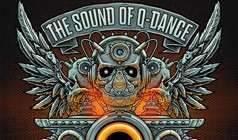 The Sound of Q-Dance tickets at Shrine Expo Hall in Los Angeles