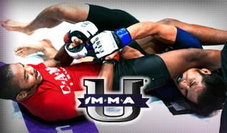 The University of MMA tickets at Club Nokia in Los Angeles