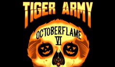 Tiger Army tickets at City National Grove of Anaheim in Anaheim