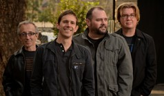 Toad the Wet Sprocket tickets at Royal Oak Music Theatre in Royal Oak