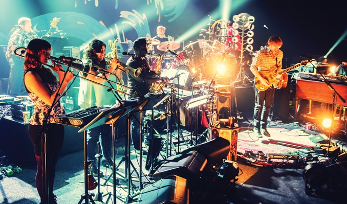 Trey Anastasio Band tickets at The Capitol Theatre, Port Chester