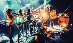 Trey Anastasio Band tickets at The Capitol Theatre, Port Chester tickets at The Capitol Theatre, Port Chester