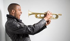 Trombone Shorty & Orleans Avenue tickets at Fonda Theatre in Los Angeles