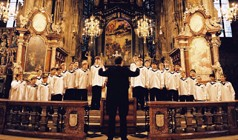 Vienna Boys Choir tickets at Keswick Theatre in Glenside