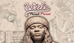 Wale tickets at Best Buy Theater in New York