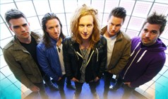 We the Kings tickets at Amos' Southend in Charlotte