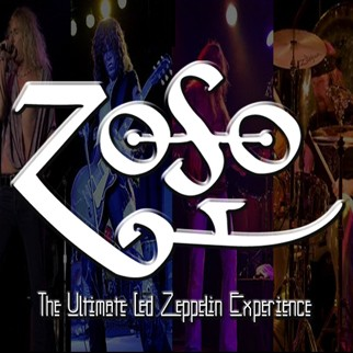 ZOSO (The Ultimate Led Zeppelin Tribute)