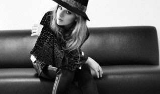 ZZ Ward tickets at Bluebird Theater in Denver