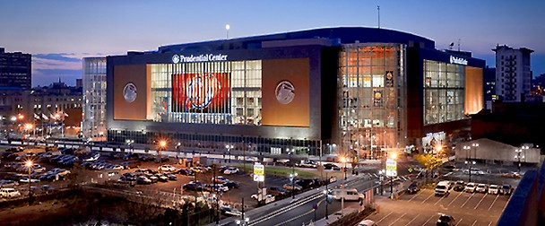 half off f48c2 8cb71 Prudential Center tickets and event calendar | Newark, NJ ...