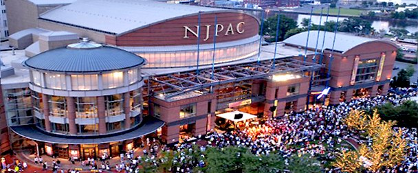 Image result for New Jersey Performing Arts Center
