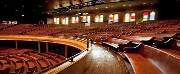 Ryman Auditorium Schedule 2019 Ryman Auditorium tickets and event calendar | Nashville, TN | AXS.com