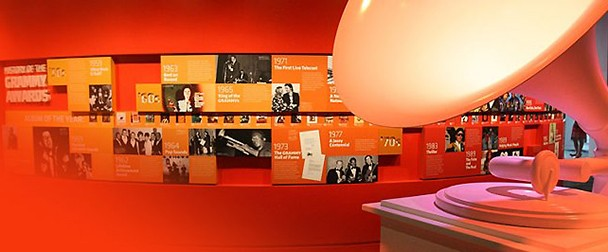 The GRAMMY Museum®