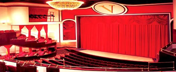 Valentine Theatre Tickets And Event Calendar | Toledo, OH | AXS.com
