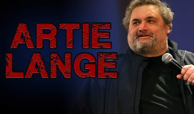 Artie Lange tickets at The Space at Westbury, Westbury