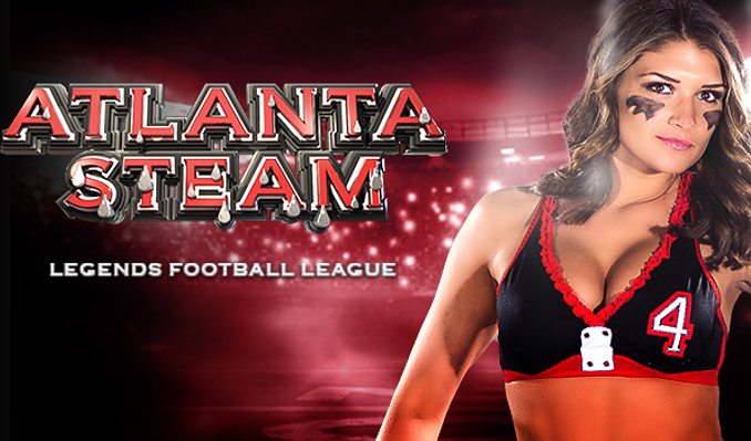 Atlanta Steam tickets at Infinite Energy Arena, Duluth