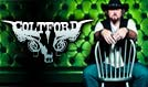 Colt Ford tickets at Jannus Live, Saint Petersburg