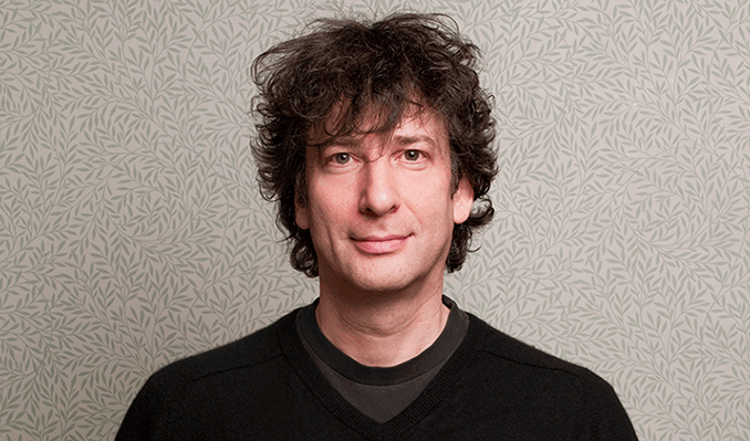 Neil Gaiman tickets at Microsoft Theater, Los Angeles tickets at Microsoft Theater, Los Angeles