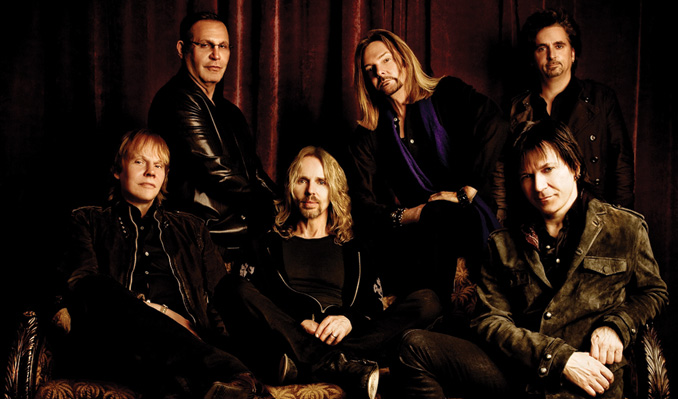 Styx tickets at Pepsi Center, Denver
