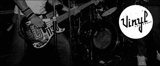 Vinyl At Hard Rock Hotel Amp Casino Las Vegas Tickets And