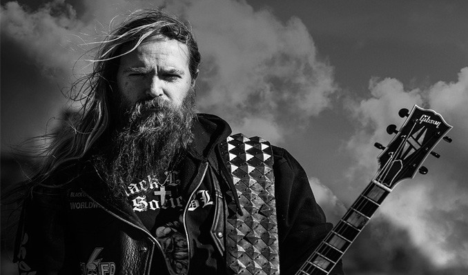 Black Label Society tickets at The Bomb Factory, Dallas