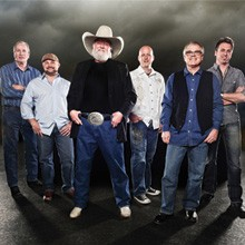 The Charlie Daniels Band tickets at The AMP St. Augustine, St. Augustine