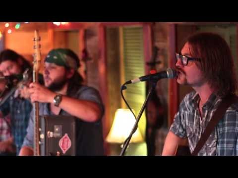 Emerging Alabama band The Mulligan Brothers come to the New Orleans Jazz Fest