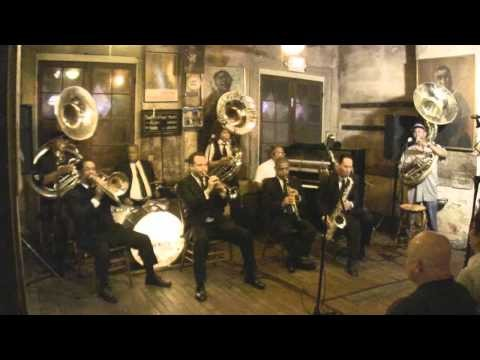 Pres Hall Brass brings musical heritage of New Orleans to Jazz Fest