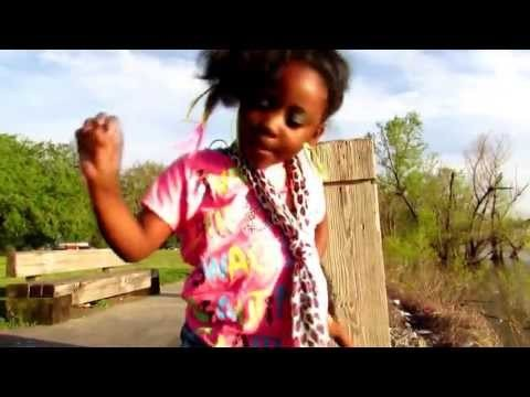 Lil Bird Lady & Young Genius will appeal to the youth in all of us at Jazz Fest