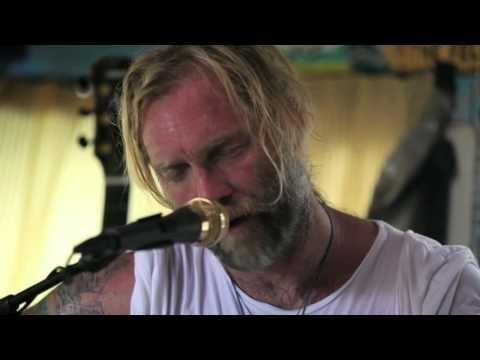 Jazz Fest fans to enjoy a tasty 'Peace' of Anders Osborne