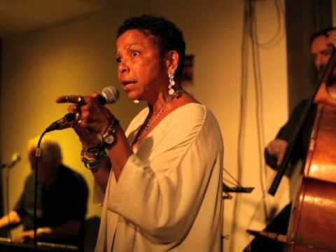 New Orleans' Lillian Boutté: Getting excited about Jazz Fest