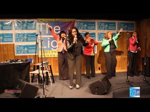 Lisa Knowles & the Brown Singers bring quartet sound to Jazz Fest