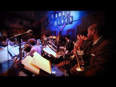 Irvin Mayfield & The New Orleans Jazz Orchestra bring the glitz to Jazz Fest