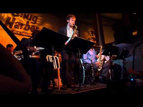Delfeayo Marsalis & the Uptown Jazz Orchestra join Jazz Fest