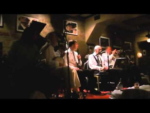 Lionel Ferbos & the Palm Court Jazz Band bring traditional sounds to Jazz Fest