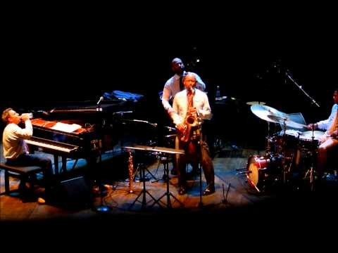 The Branford Marsalis Quartet looks to bring a classy sound to Jazz Fest