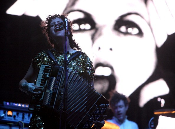 Jazz Fest needs to get ready for the crazy awesome weirdness that is Arcade Fire