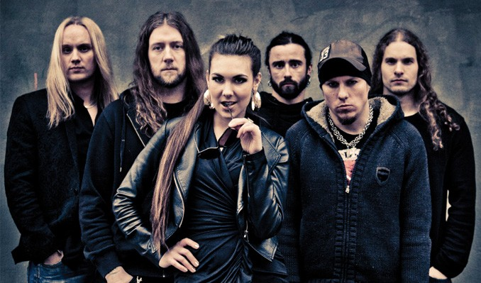 Amaranthe tickets at Trees, Dallas