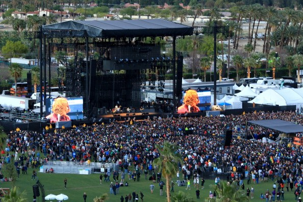 5 Invaluable tips for Coachella first-timers