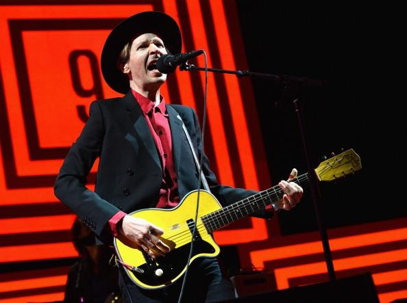 Beck proves he's no 'Loser' with career-spanning set at Coachella