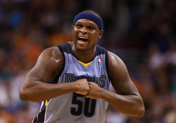 Grizzlies beat Suns to secure postseason berth, NBA playoff field set