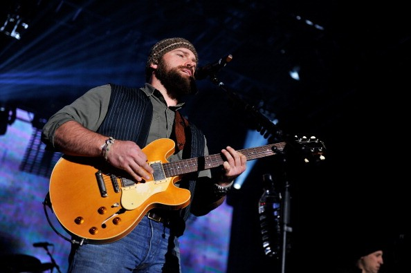 Zac Brown Band announces new member, plans for Great American Road Trip Tour