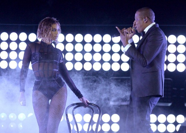Report: Jay Z and Beyonce planning 20-date summer stadium tour