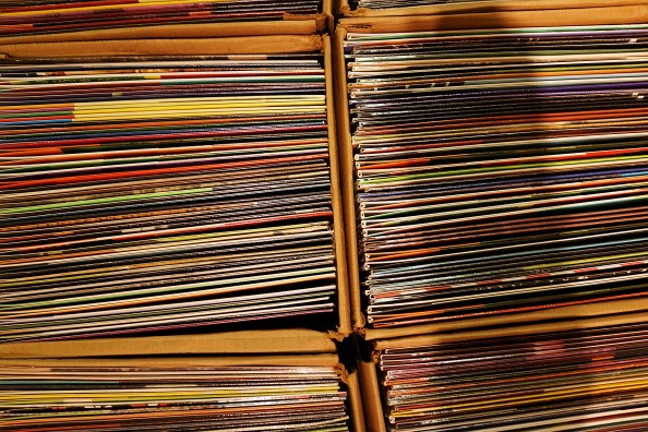 Record Store Day 2014 to celebrate 'unique culture' of independent sellers