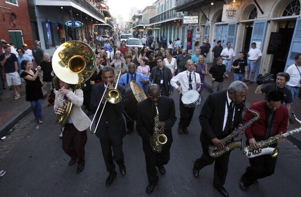 A musical guide to Frenchmen Street