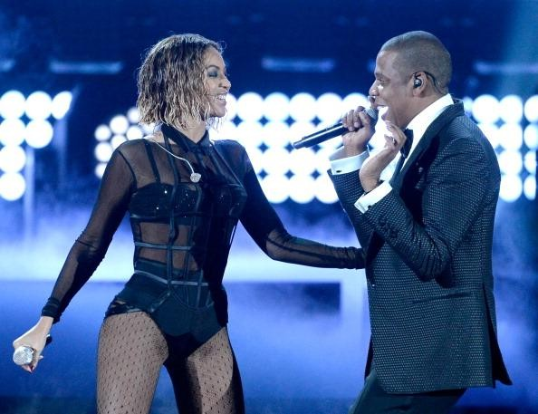 Jay Z and Beyonce confirm 16-date summer tour starting June 25